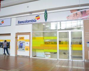 Bancolombia Enviar Hoja de Vida