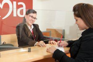 Oferta de empleo Bancamía