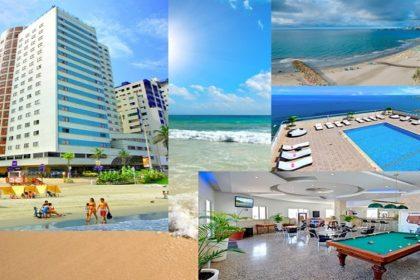 Empleo Hotel Cartagena Plaza