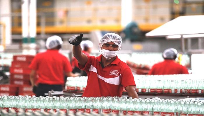 Convocatoria Laboral Coca-Cola Femsa