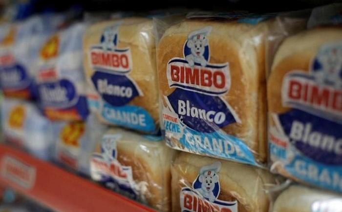 Grupo Bimbo Enviar Hoja de Vida