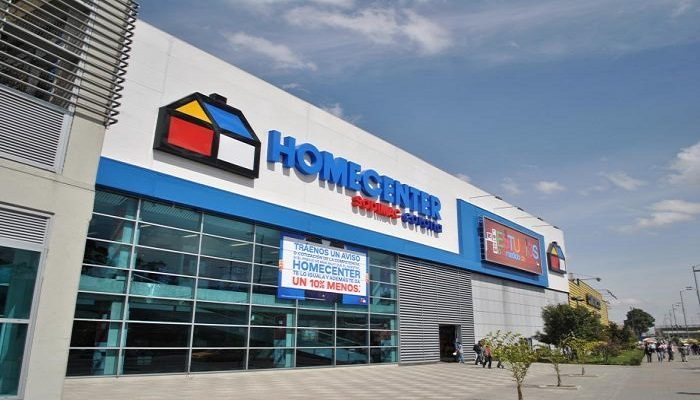 Oferta de Empleo HomeCenter