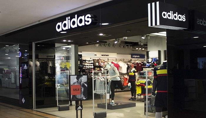 Oferta de Empleo Adidas