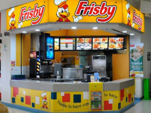 Oferta de Empleo Frisby