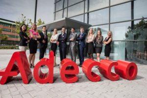 Oferta de Empleo en Adecco