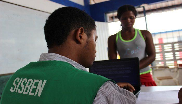 Oferta de Empleo en Sisbén